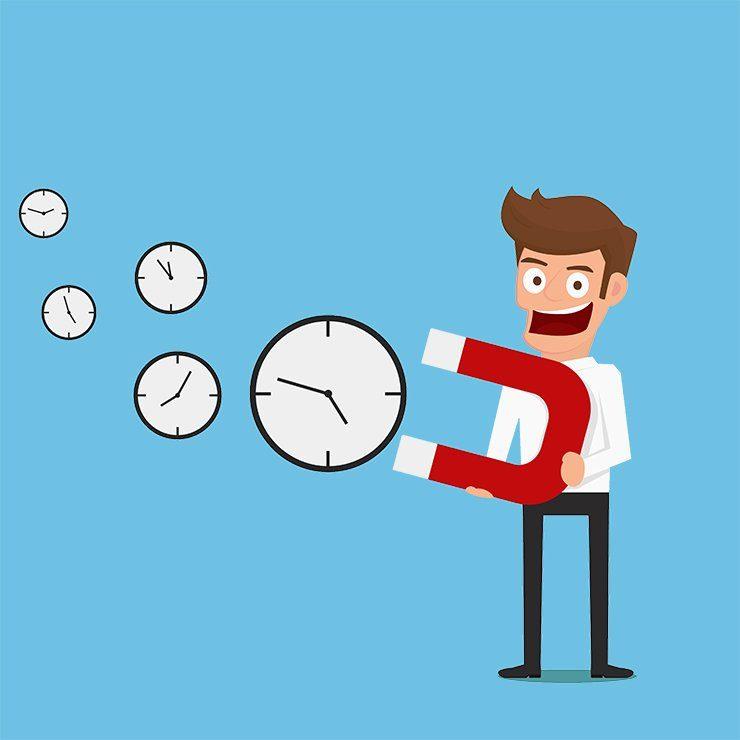 Guadagnare tempo
